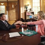 Psych Season 8 Episode 8 A Touch of Sweevil (1)