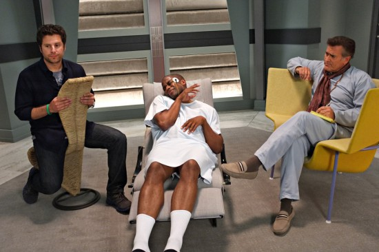 Psych Season 8 Episode 9 A Nightmare on State Street (4)