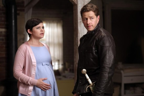 Once Upon a Time Season 3 Episode 15 Quiet Minds (2)
