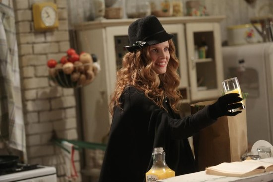 Once Upon a Time Season 3 Episode 15 Quiet Minds (9)