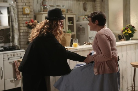 Once Upon a Time Season 3 Episode 15 Quiet Minds (8)