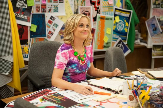 Parks and Recreation season 6 episode 15 The Wall (3)