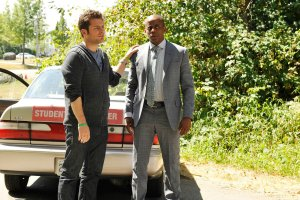 Psych Season 8 Episode 10 The Break-Up (1)