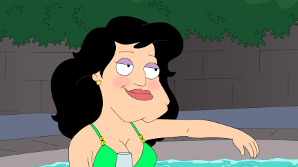 American Dad Season 9 Episode 14 Stan Goes on the Pill (2)