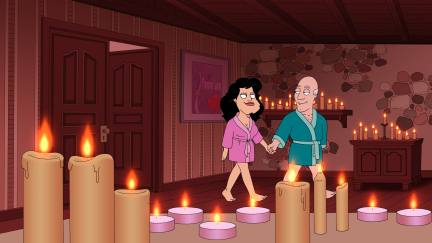 American Dad Season 9 Episode 14 Stan Goes on the Pill (1)