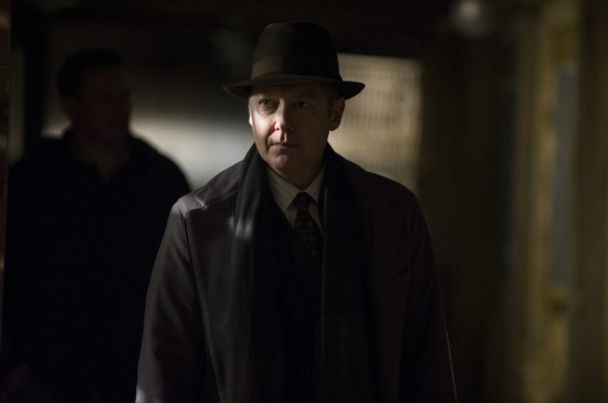 The Blacklist Episode 15 The Judge (1)