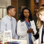 Grey's Anatomy Season 10 Episode 16 We Gotta Get Out Of This Place (9)