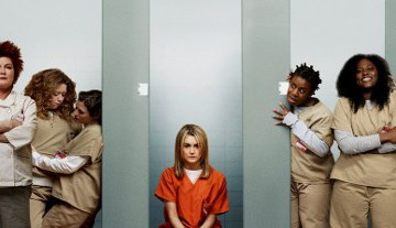 orange is the new black show page