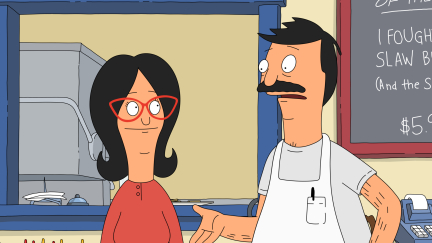 Bob's Burgers Season 4 Episode 16 I Get Psychic Out of You (6)