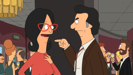 Bob's Burgers Season 4 Episode 16 I Get Psychic Out of You (1)