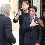 The Mindy Project Season 2 Episode 15 & 16 French Me, You Idiot/Indian BBW (6)
