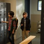 Growing Up Fisher (NBC) Episode 7 Drug/Bust (13)