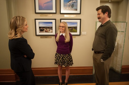 Parks and Recreation season 6 episode 18 Prom (16)