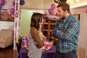 Parks and Recreation season 6 episode 20 One in 8,000 (6)
