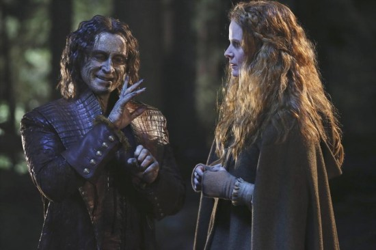 Once Upon a Time Season 3 Episode 16 It's Not Easy Being Green (25)
