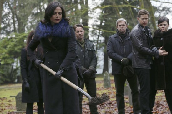Once Upon a Time Season 3 Episode 16 It's Not Easy Being Green (8)