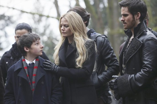 Once Upon a Time Season 3 Episode 16 It's Not Easy Being Green (4)