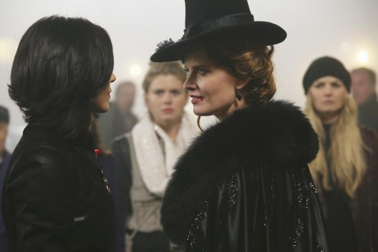 Once Upon a Time Season 3 Episode 16 It's Not Easy Being Green (23)