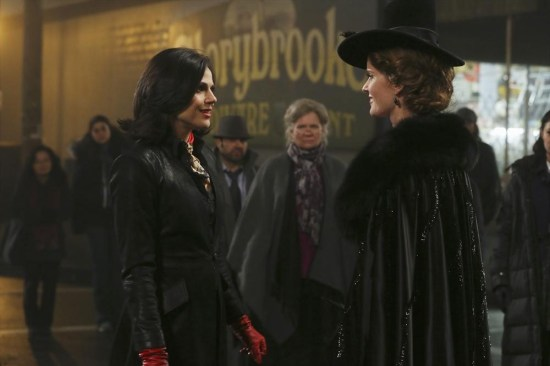 Once Upon a Time Season 3 Episode 16 It's Not Easy Being Green (21)