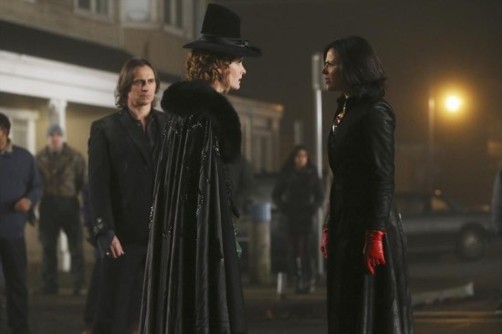 Once Upon a Time Season 3 Episode 16 It's Not Easy Being Green (18)