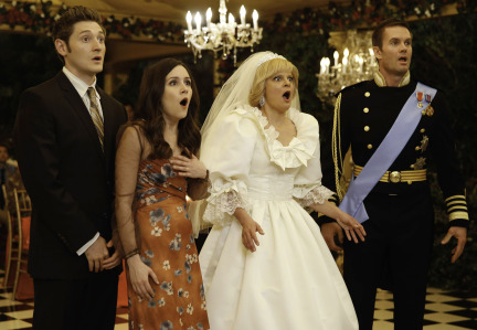 Raising Hope Season 4 Episode 21 & 22 How I Met Your Mullet/The Father Daughter Dance (13)