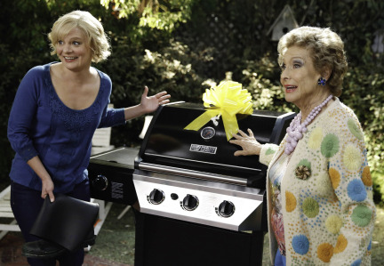 Raising Hope Season 4 Episode 21 & 22 How I Met Your Mullet/The Father Daughter Dance (8)