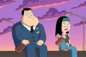 American Dad Season 9 Episode 16 She Swill Survive (4)