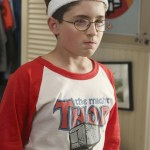 The Goldbergs Episode 19 The President's Fitness Test (5)