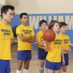The Goldbergs Episode 19 The President's Fitness Test (25)