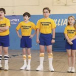 The Goldbergs Episode 19 The President's Fitness Test (23)
