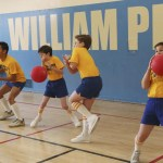 The Goldbergs Episode 19 The President's Fitness Test (22)