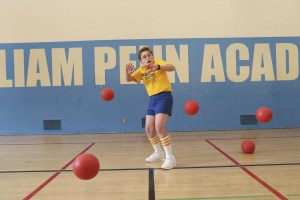 The Goldbergs Episode 19 The President's Fitness Test (20)