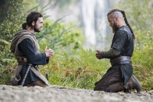 Vikings Season 2 Episode 10 The Lord's Prayer (2)