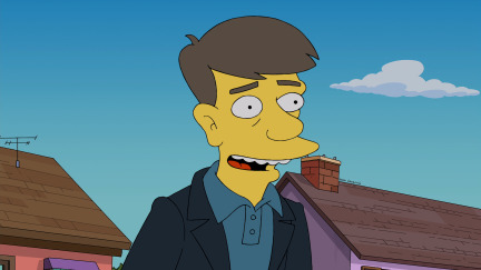 The Simpsons Season 25 Episode 21 Pay Pal (7)