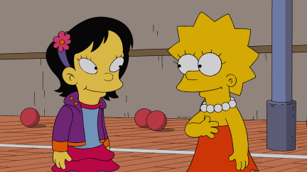 The Simpsons Season 25 Episode 21 Pay Pal (5)