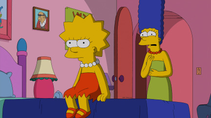 The Simpsons Season 25 Episode 21 Pay Pal (1)