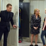 Melissa & Joey Season 3 Episode 32 Right Place, Right Time (4)