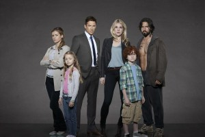 THE WHISPERS (ABC) BRIANNA BROWN, KYLIE ROGERS, BARRY SLOANE, LILY RABE, KYLE HARRISON BREITKOPF, MILO VENTIMIGLIA