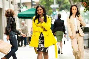 The Mindy Project Season 2 Episode 22 Danny and Mindy (12)