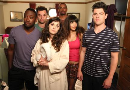 New Girl Season 3 Episode 23 Cruise (10)