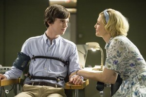 Bates Motel Season 2 Episode 10 The Immutable Truth (2)