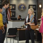 Mystery Girls (ABC Family) Episode 1 Death Becomes Her (8)