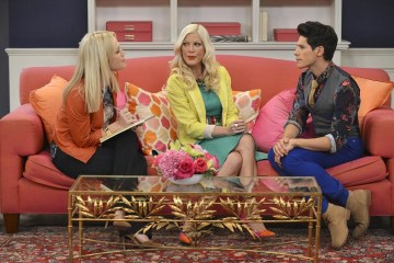 Mystery Girls (ABC Family) Episode 1 Death Becomes Her (2)