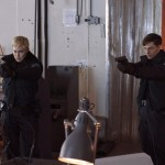 Rookie Blue Season 5 Episode 3 Heart Breakers, Money Makers (11)