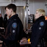 Rookie Blue Season 5 Episode 3 Heart Breakers, Money Makers (10)