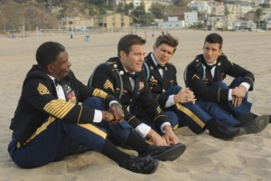 Enlisted (Fox) Episode 13 Alive Day (1)