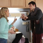 Playing House Episode 9 & 10 Let's Have a Baby/Bugs In Your Eyes (8)
