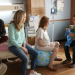 Playing House Episode 9 & 10 Let's Have a Baby/Bugs In Your Eyes (7)