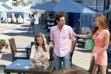Royal Pains Season 6 Episode 3 A Bridge Not Quite Far Enough (6)