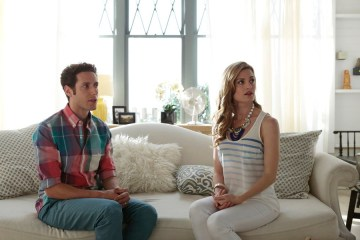 Royal Pains Season 6 Episode 4 Steaks on a Plane (7)